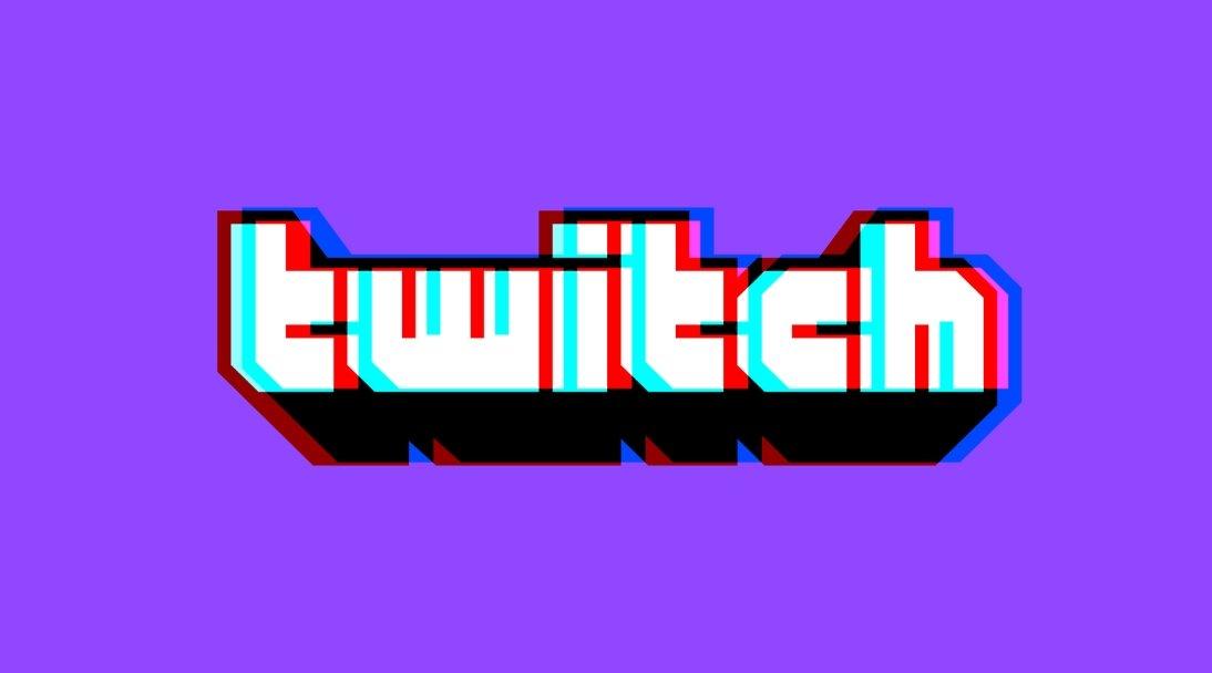 Twitch atacado