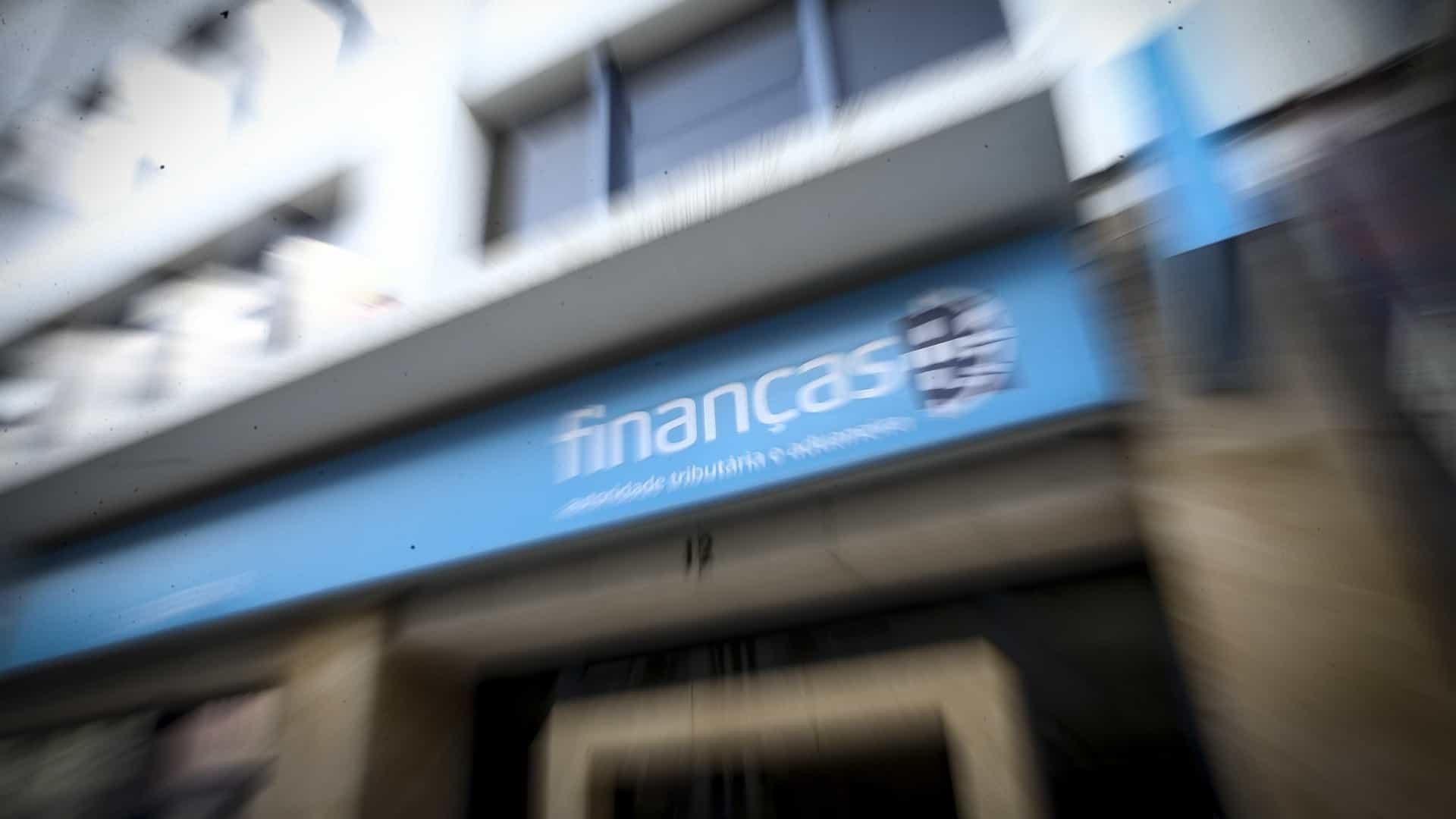 Finanças e autoridade tributária