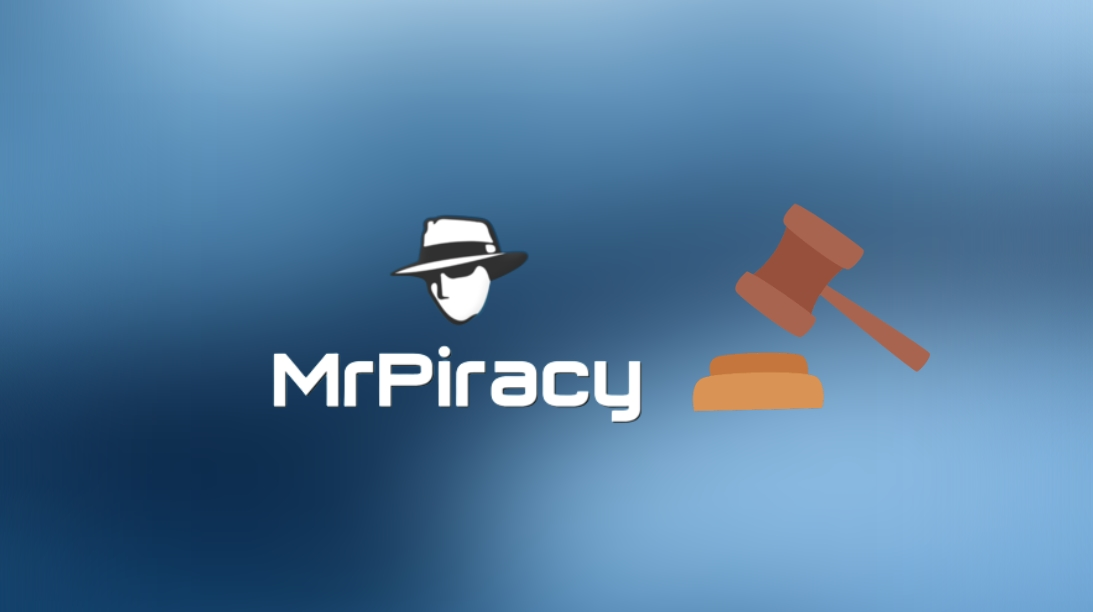 MrPiracy legal