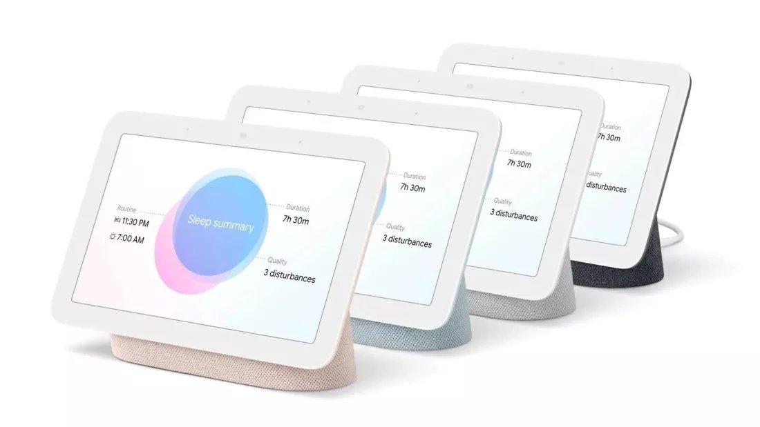fushia OS em mais dispositivos