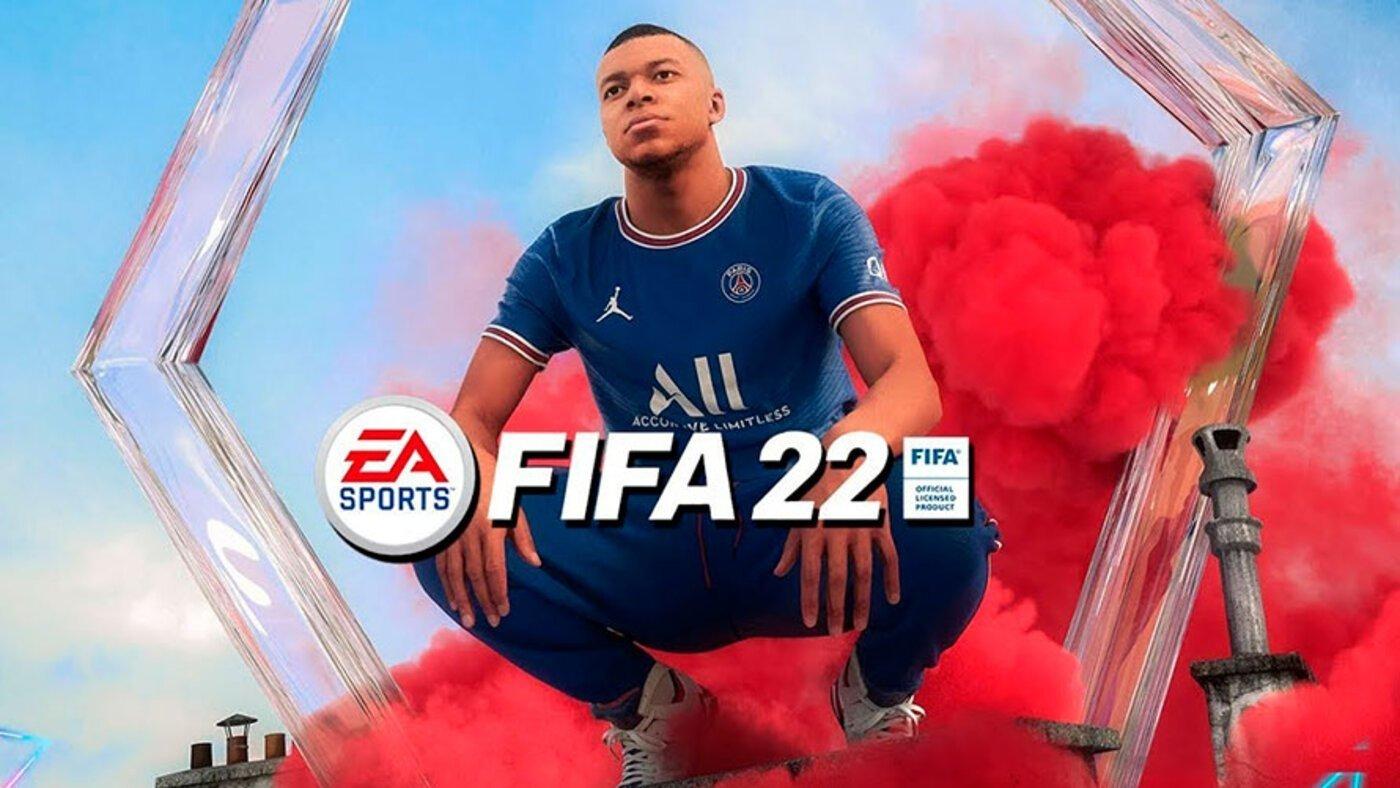 FIFA e EA