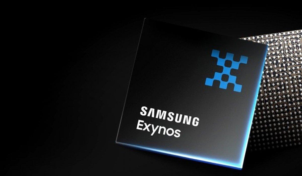 Exynos chip