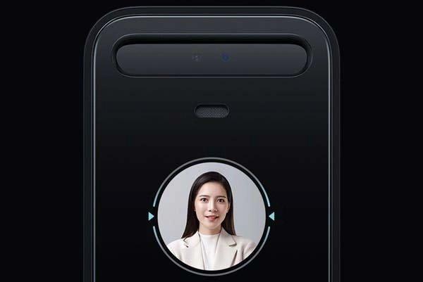 Xiaomi fechadura inteligente