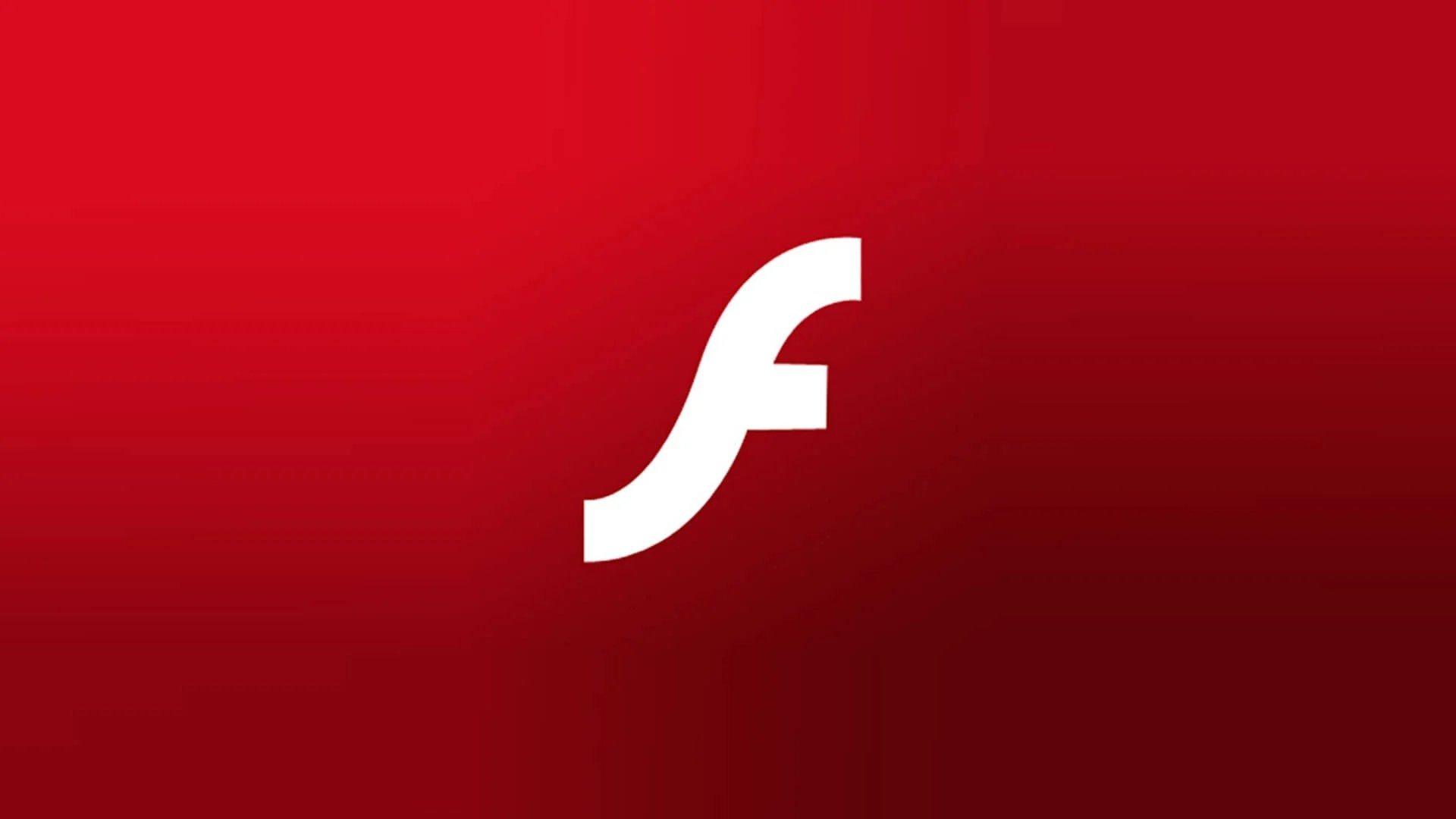 Adobe Flash logo