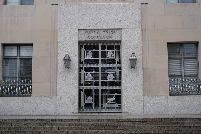 Porta de entrada na FTC