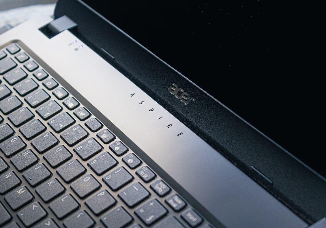 Acer computador portátil